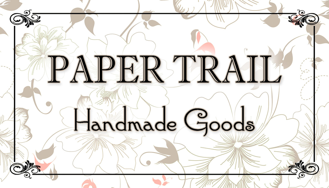 UNIQUE PRESENTATIONS Paper Trail Handmade Goods